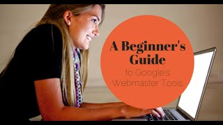 SEO first step - Webmaster tools - Tutorial #1