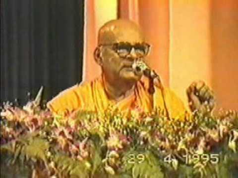Don't Worry Be Happy - Ven. Dr. K. Sri Dhammananda