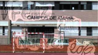 IES Campos de Amaya. The first Noel. Navidad 2011