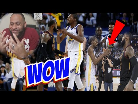 WE LET THIS ONE SLIP AWAY! Golden State Warriors vs Cleveland Cavaliers