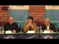 Conferinţe IPN [HD] |  Dimensiunea unionistă în prag de an electoral.