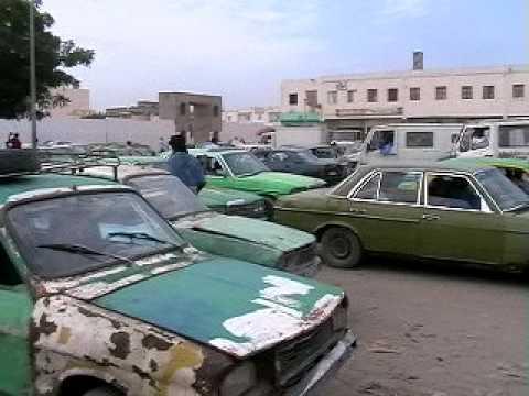 marche' capital nouakchott