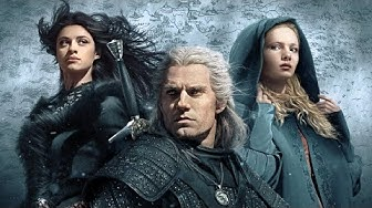 The Witcher: Kritik und Preview zur Netflix-Fantasyserie mit Henry Cavill | Serienjunkies.de