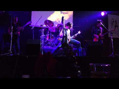 TyranoSauryus Sex - Heavy Creamy Girl - live at ALIVE ROCK MUSIC BAR