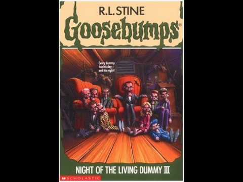 night of the living dummy pdf