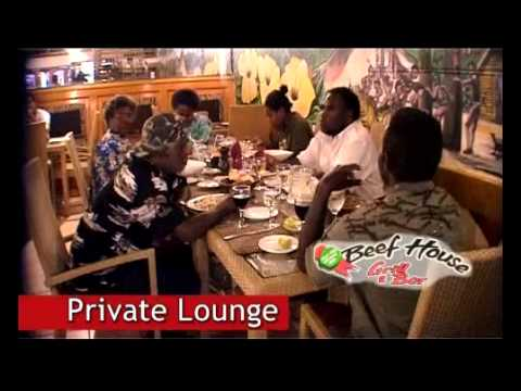 Vanuatu Beef House Restaurant