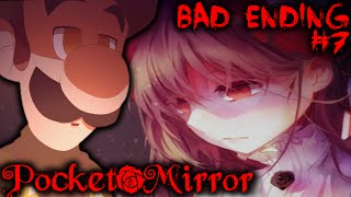 BAD ENDING - POCKET MIRROR - Part 7 - WE LOST THE GAME!