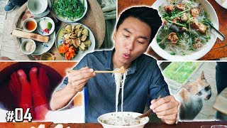 Ký sự du lịch ẩm thực Sapa #4 |Sapa Culinary Tourism #4