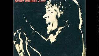 Scott Walker - The Girls from the Street
