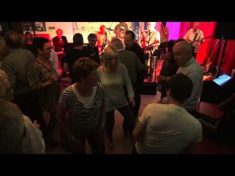 The Oldtimers dansmuziek