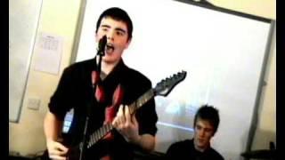 Смотреть клип Sum 41 - Summer