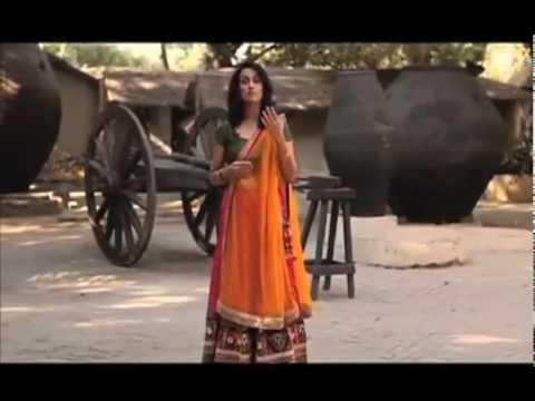 Vodafone Red Rickshaw Revolution - Baran, Rajasthan