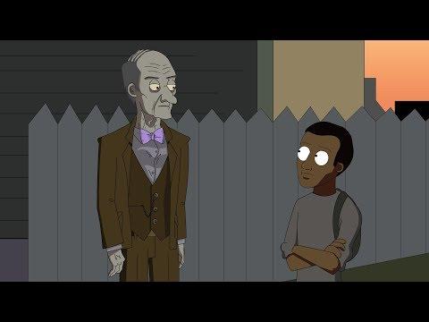A College Horror Story AnimatedKaynak: YouTube · Süre: 2 dakika53 saniye