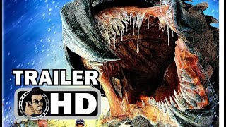 TREMORS: A COLD DAY IN HELL Official Trailer + Original Trailer (2018) Michael Gross Horror Movie HD