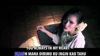 Percayalah - Indah Ruhaila Karaoke