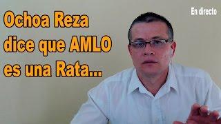 Las Tranzas de los amigos de Ochoa Reza