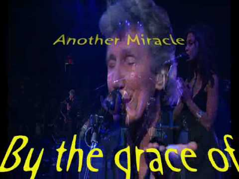 roger waters it s a miracle