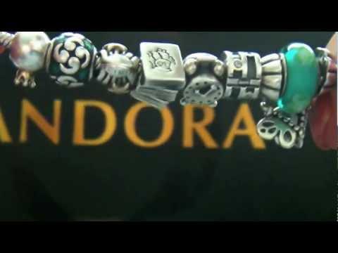 Pandora Обзор часть 1