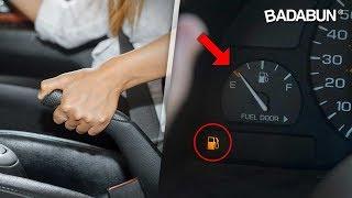 9 Hábitos a la hora de conducir que arruinarán tu auto