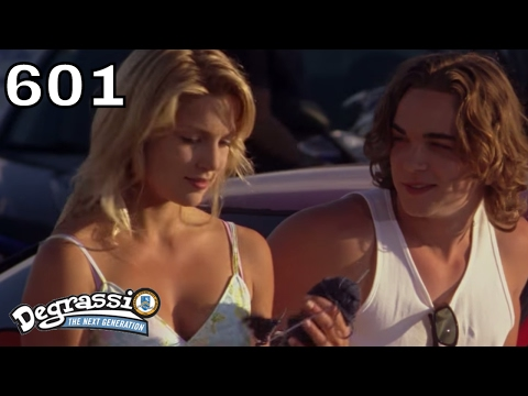 Degrassi 601 - The Next Generation | Season 06 Episode 01 | HD | Here Comes Your Man, Pt. 1