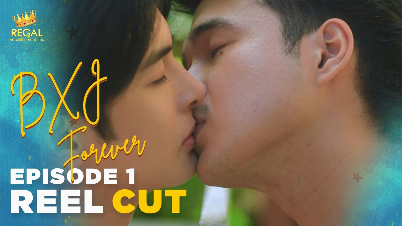 "Download B X J FOREVER Reel Cut: Episode 1 ""Finding Blue""   Regal Entertainment, Inc"