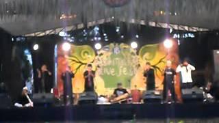 popular videos karinding stage