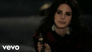 Lana Del Rey - Chelsea Hotel No 2 (Official Music Video) thumbnail