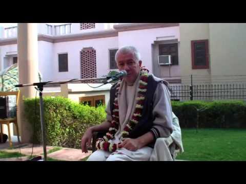 Шримад Бхагаватам 6.3.29 - Чайтанья Чандра Чаран прабху