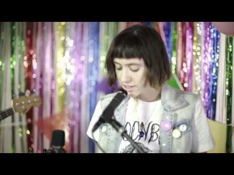 """FRANKIE COSMOS, """"ON THE LIPS"""" // Live at the Wilderness Bureau"""