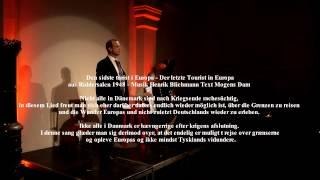 Mads Elung-Jensen & Dirk Rave: Besat – Besessen - Besetzt
