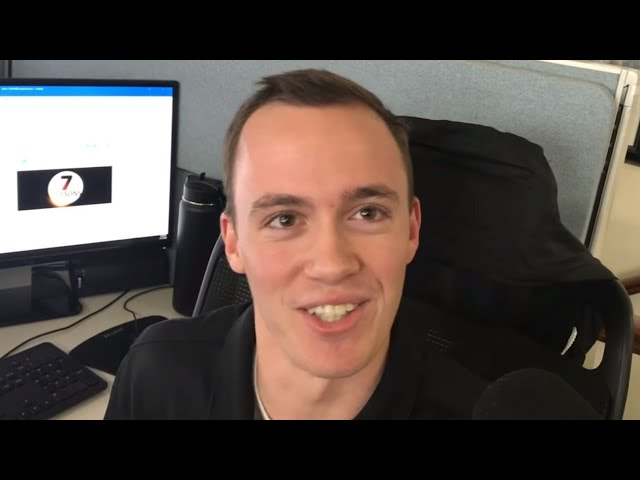 Ray Interviews Living Water's YouTube Channel Manager!