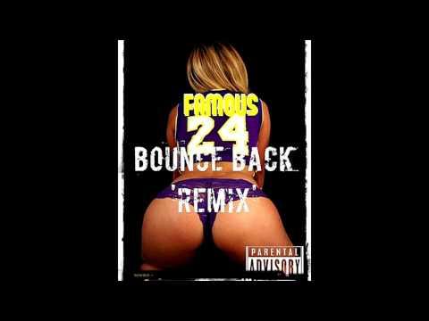 Big Sean Bounce Back Remix ft FAMOUS