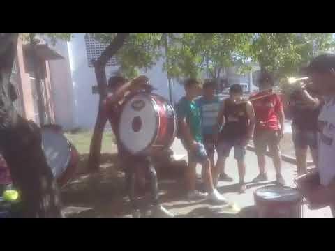 Los Dueños del Ritmo  (club Atlético Amalia)