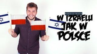 W IZRAELU JAK W POLSCE | Poszukiwacz #355