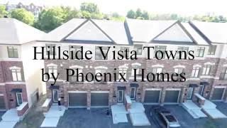 HillsideVista Aerial