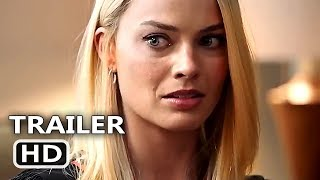 BOMBSHELL Trailer # 2 (2019) Margot Robbie, Charlize Theron, Nicole Kidman, Drama Movie