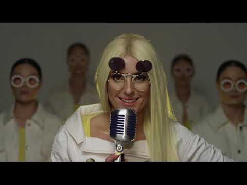 Bakun & Ірина Федишин - Просто танцюй (Official Video)