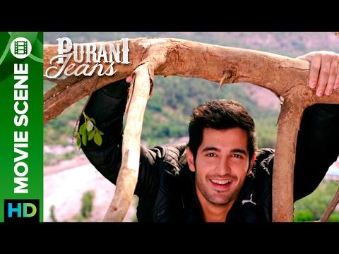 Purani Jeans   Madness of Love scene by Aditya Seal & Izabelle Leite