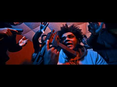 "Fwc Big Key ""READY"" (Official Video) shot by @Coney_Tv"