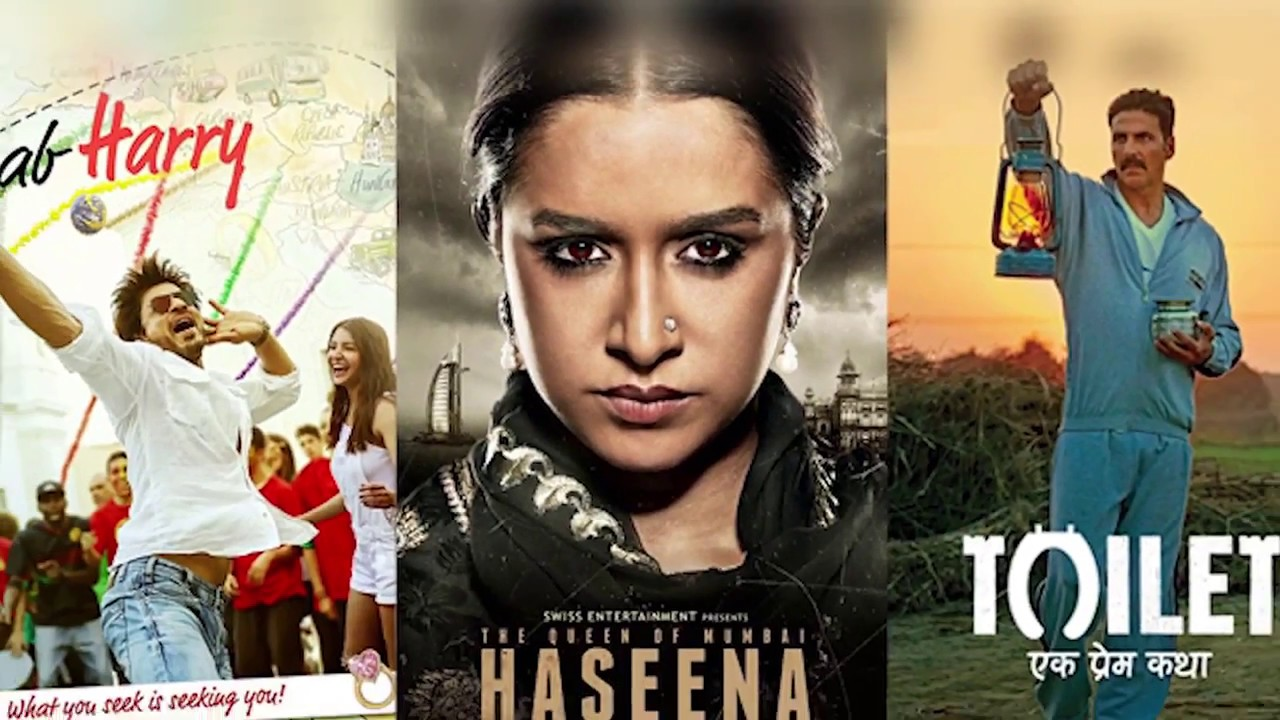 upcoming (Hindi) || movies (2017) Releases || in August month