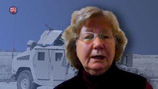 Karin Leukefeld: Konsequenzen des Abzugs der US-Truppen aus Syrien