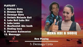 Download Mp3 Duet Sodiq dan Rena KDI full album