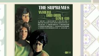Watch Supremes With A Song In My Heart video