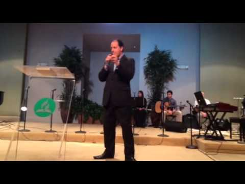 Marcio Bellini - We believe - Brazilian Temple SDA Church