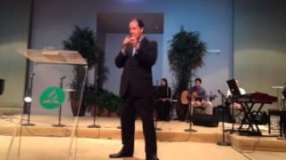 Baixar Marcio Bellini - We believe - Brazilian Temple SDA Church