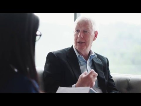 Asia School of Business: Interview with Professor Doug Ready