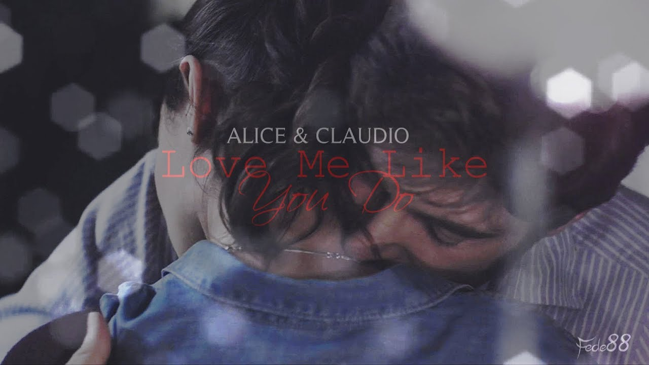 4 34 Mb Love Me Like You Do Alice Claudio Download 01 50