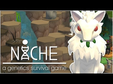 Journey to the Snowy Mountains!! • Niche: Snowy Mountain Update! - Episode #8