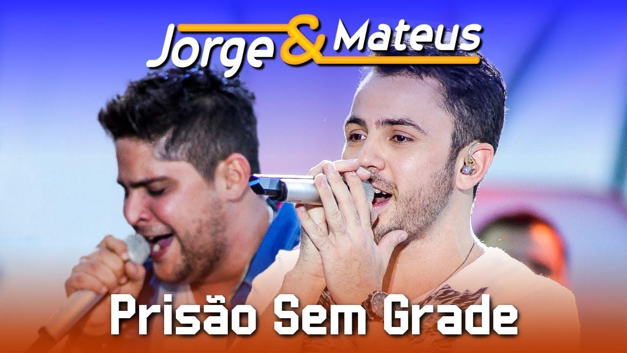 Jorge & Mateus — Prisão Sem Grade — [DVD Ao Vivo em Jurerê] — (Clipe Oficial)