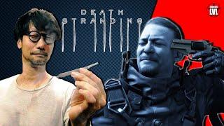 Поясняю за DEATH STRANDING